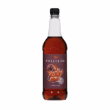 Sweetbird - Salted Caramel Syrup (1L)