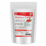 Acerola Cherry Whole Food POWDER (26% Vitamin C) - 100g