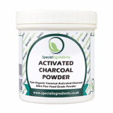 Activated Charcoal (500g)
