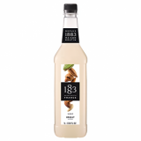Routin 1883 Syrup - Almond (1 Litre) - Plastic Bottle