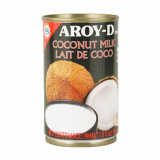 Aroy-D Coconut Milk - Tin (400ml)