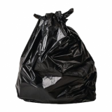 Black Oxo Degradable Refuse Sacks (90 Litre) - Extra Heavy Duty