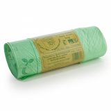 Compostable Green Biobags - 240 Litre (Roll of 10)