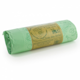 Compostable Green Biobags - 70 Litre (Roll of 20)