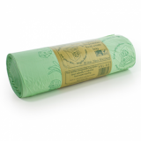 Compostable Green Biobags - 80 Litre (Roll of 20)