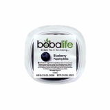 Bobalife - Blueberry Bursting Bubbles (100g)