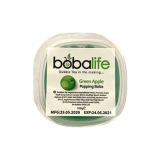 Bobalife - Green Apple Bursting Bubbles (100g)