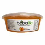 Bobalife - Peach Bursting Bubbles (1.2kg)