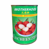 Lychees in Syrup (570g)