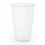 Bio Compostable CE-Marked HALF PINT Glass (Pk of 70) 10oz/284ml