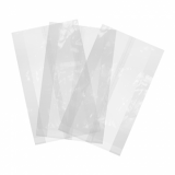 Bio Compostable Bag - Clear Natureflex (150 x 200 x 240mm) x 1000