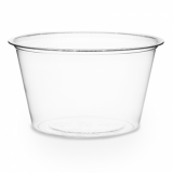 Bio Compostable Portion Pots - 3oz (Pack of 100)