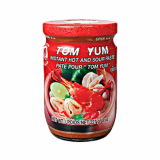Cock Brand - Tom Yum - Instant Hot and Sour Paste (227g)