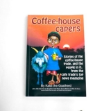 Coffee-house Capers - Kaldi the Goatherd