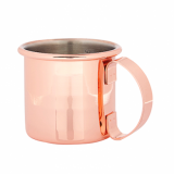 Copper Jigger Mug (10/25/35/50ml) Not CE