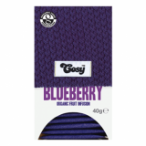 Cosy Tea - Blueberry (20 bags) Organic