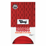 Cosy Tea - Rooibos Tea with Vanilla (20 bags) Organic