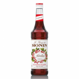 Monin Syrup - Cranberry (70cl)