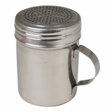 Dredge Cocoa Shaker (Stainless Steel)