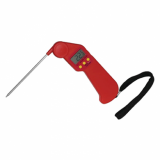 Easytemp Thermometer - RED