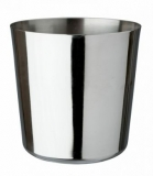 Beaumont - Chip/Appetiser Serving Cup - Stainless Steel (400ml)