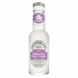 Fentimans - Oriental Yuzu Tonic Water (125ml)