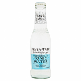 Fever Tree - Refreshingly Light Mediterranean Tonic Water (200ml)