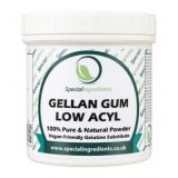Gellan Gum Type F - Low Acyl (250g)