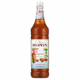 Monin Syrup - Gingerbread (Sugar Free) 1 Litre