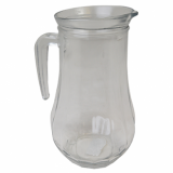 Glass Jug (1.5 Litre)