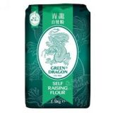 Self Raising Flour (1.5kg) - Green Dragon