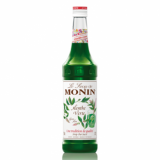 Monin Syrup - Green Mint (70cl)