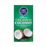 Pure Creamed Coconut (200g)