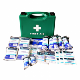 HSE Workplace First Aid Kit (1-10 Person)