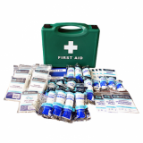 HSE Workplace First Aid Kit (1-20 Person)