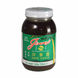 Jimmys Sate Sauce (360g)