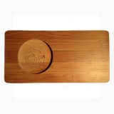 Kokoa Collection Sundries - Bamboo Serving Tray