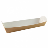 Bio Compostable Baguette Tray (Pack of 25)