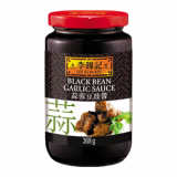 Lee Kum Kee - Black Bean Garlic Sauce (368g)