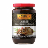 Lee Kum Kee - Black Pepper Sauce (350g)