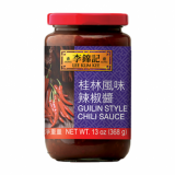 Lee Kum Kee - Guilin Style Chilli Sauce (368g)