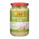 Lee Kum Kee - Minced Garlic (326g)