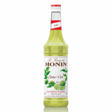 Monin Syrup - Lime (70cl)