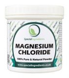 Magnesium Chloride (250g) - END OF LINE PRICE