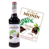 Monin Syrup - Chocolate Mint (70cl)