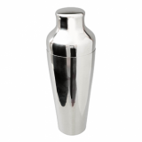 Mezclar - Polished Stainless Steel 2 Piece Cocktail Shaker (550ml)