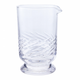 Mezclar - Stemmed Mixing Glass (650ml)