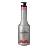 Monin Fruit Puree - Raspberry (1 Litre)