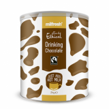 Milfresh Fair and Ethical Drinking Chocolate (2kg) - NEW OFFER