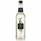 Routin 1883 Syrup - Mojito Mint (1 Litre) - Plastic Bottle